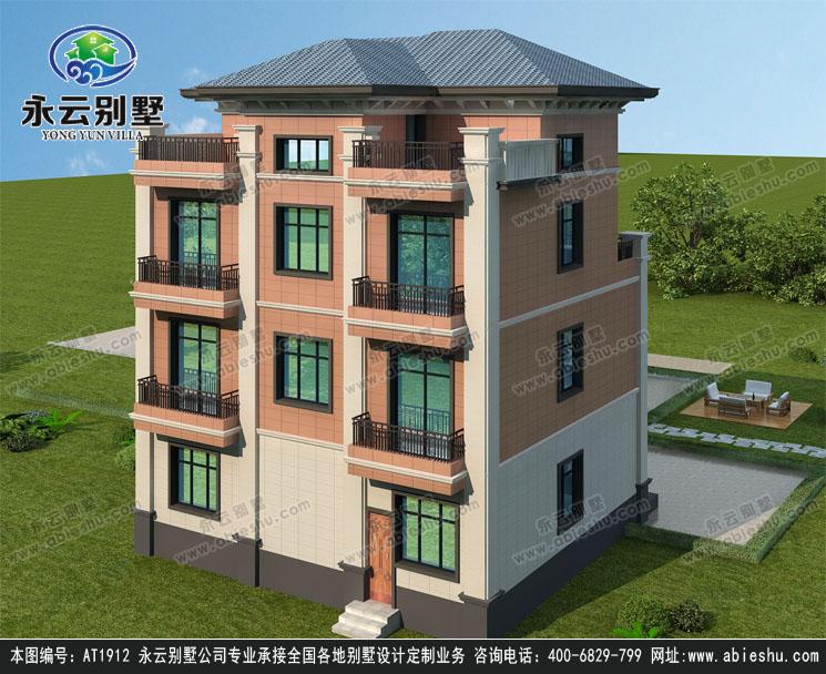 南昌别墅设计