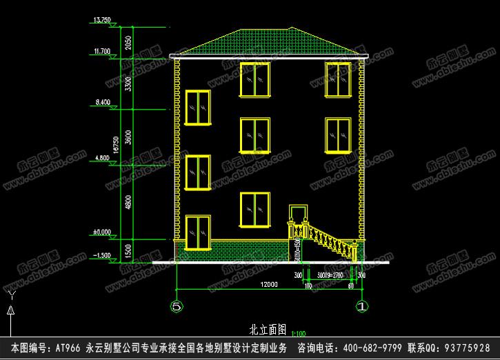别墅装修强电布线图片